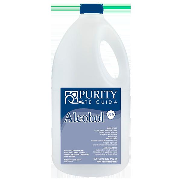 [purity] Azul1G