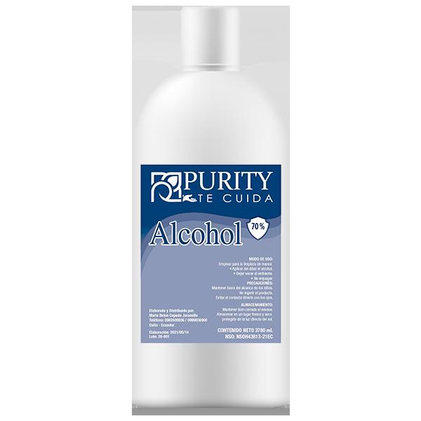 [purity] Azul1L