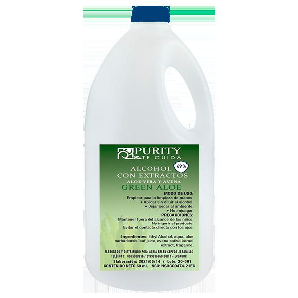 [purity] Verde1G